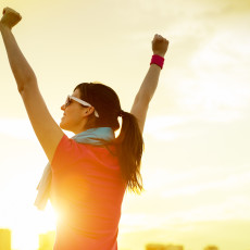 5 reasons to take your workout outdoors