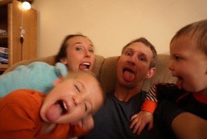 family silly